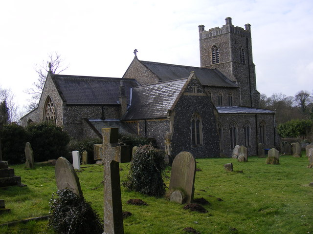 St.John the Baptist Church