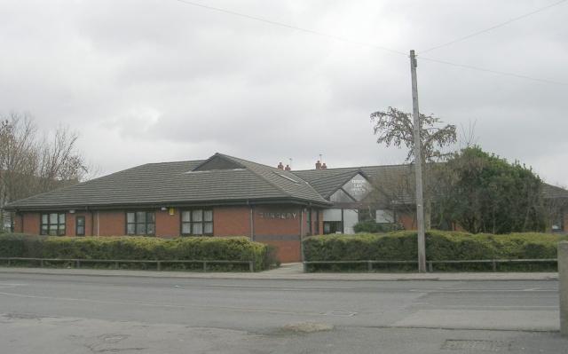 Station Lane Medical Centre