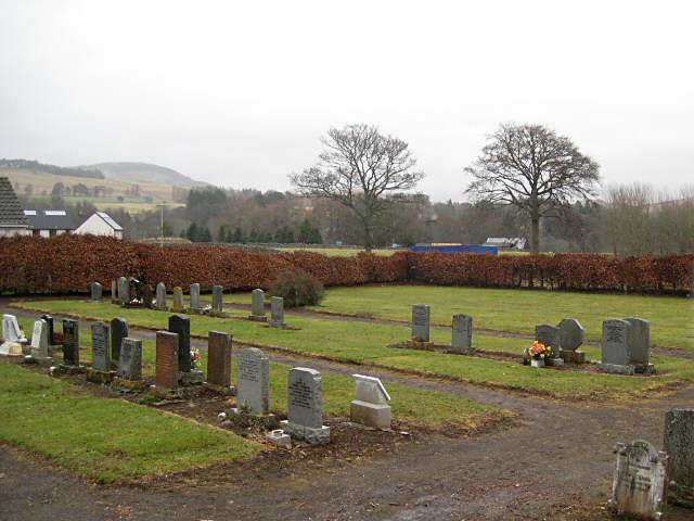 Sillerburn Cemetery
