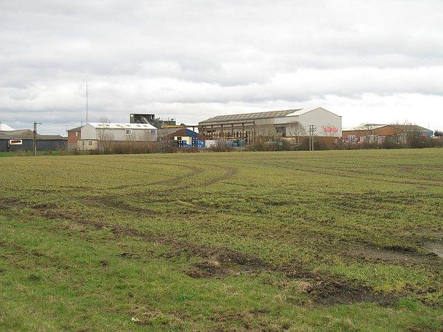Brunswick Industrial Estate