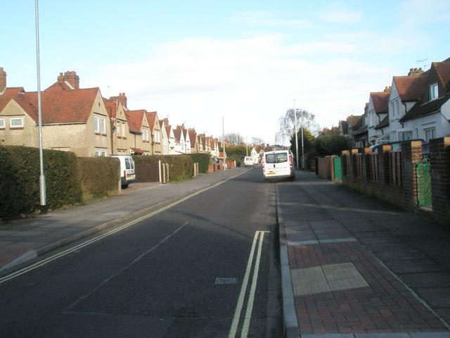 Gritanwood Road