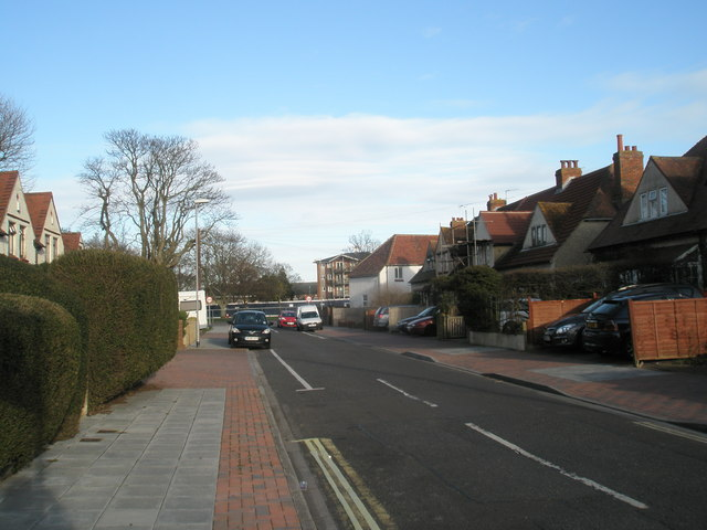 Eastney Farm Road