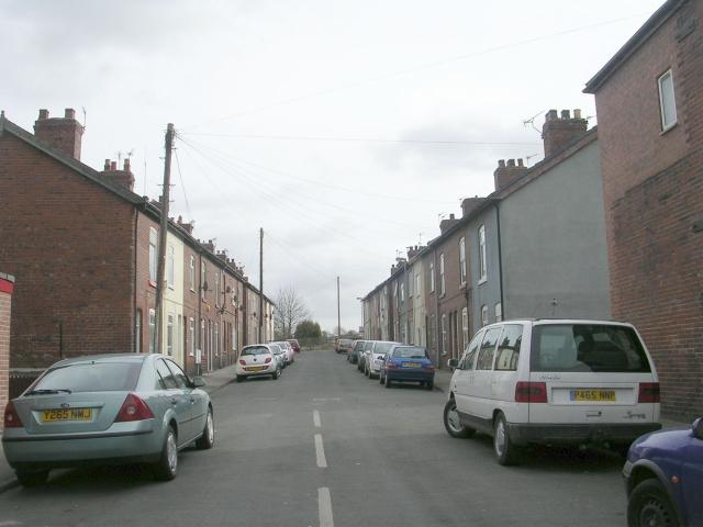 Carlton Street - Featherstone Lane