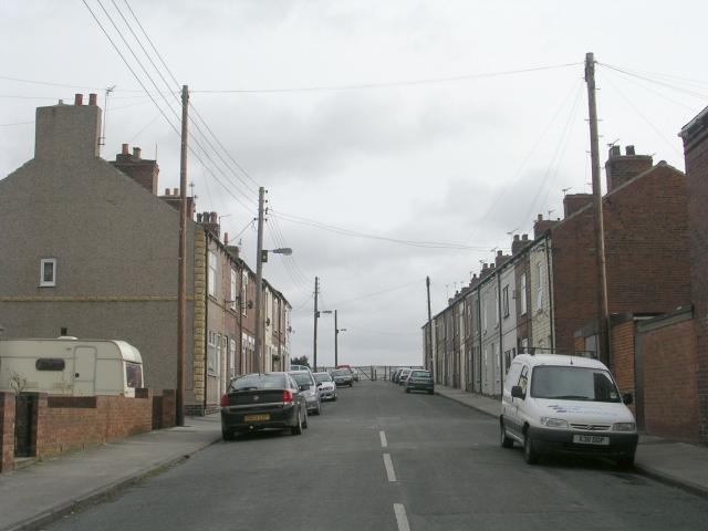 Stanley Street - Featherstone Lane