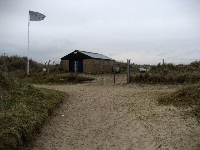 Cresswell Boat Club