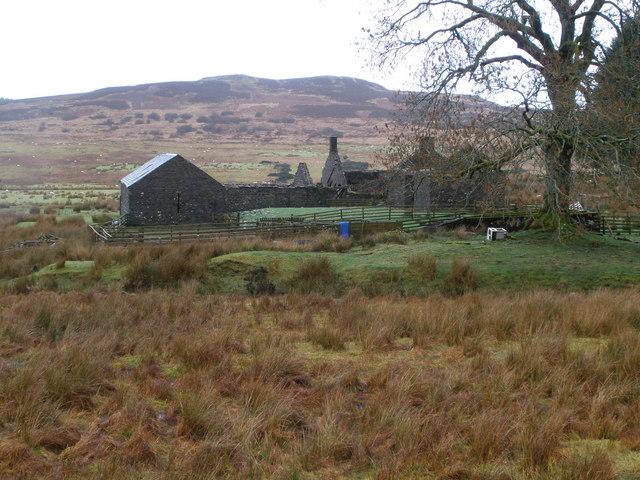 Strone Farm
