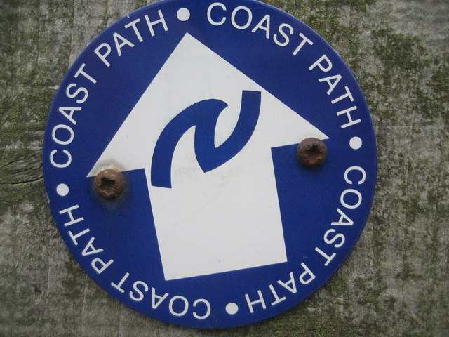 Northumberland Coast Path Logo