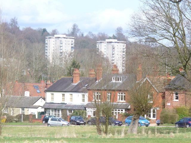 North Holmwood