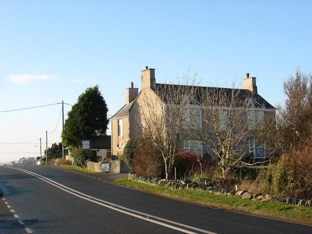 Pentre'r Gof Guest House