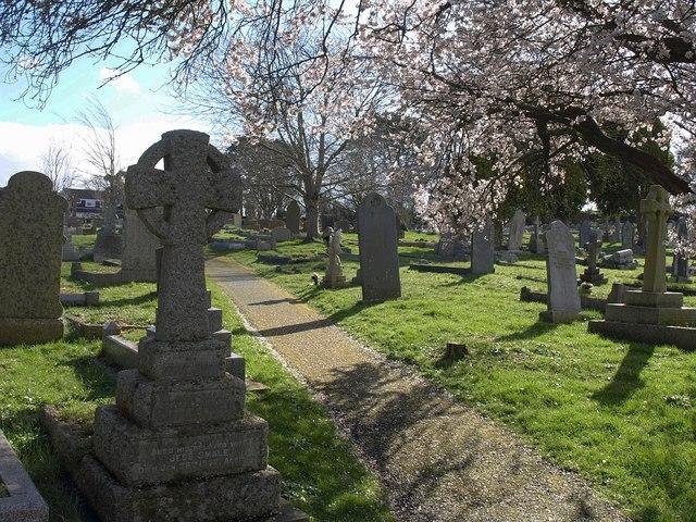 Cemetery, St Stephens