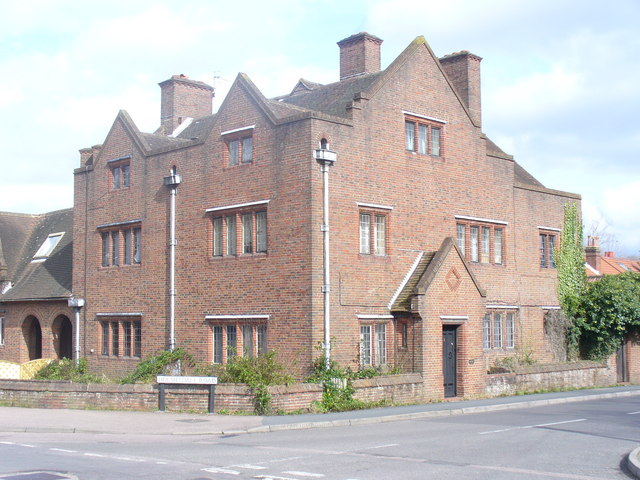 Brickworks House, North Holmwood