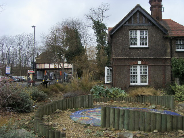 Acton Park Lodge