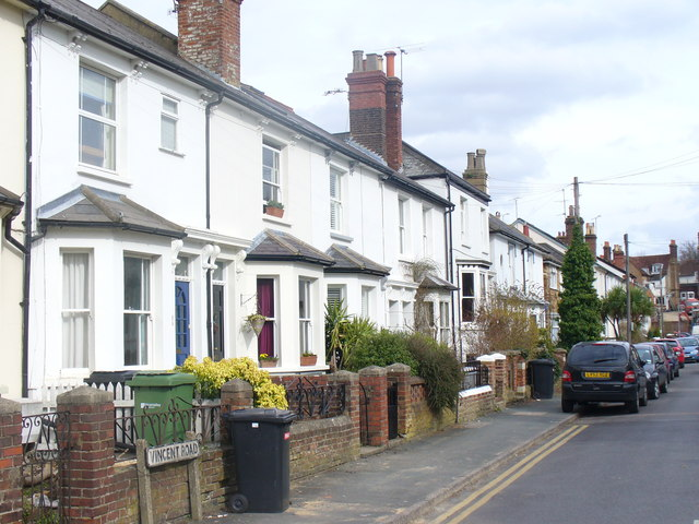 Vincent Road