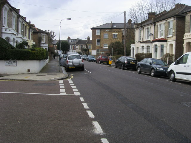 Findon Road