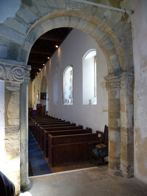 St Mary's Sompting