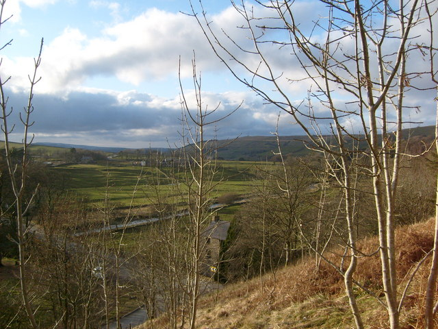 Nent Valley