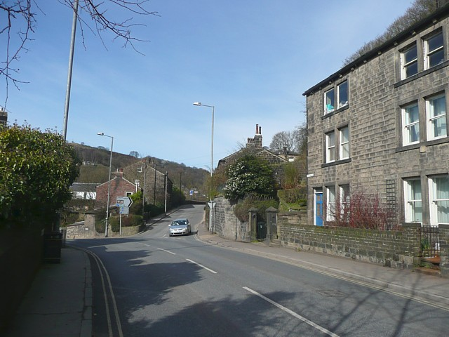 Machpelah, Hebden Bridge