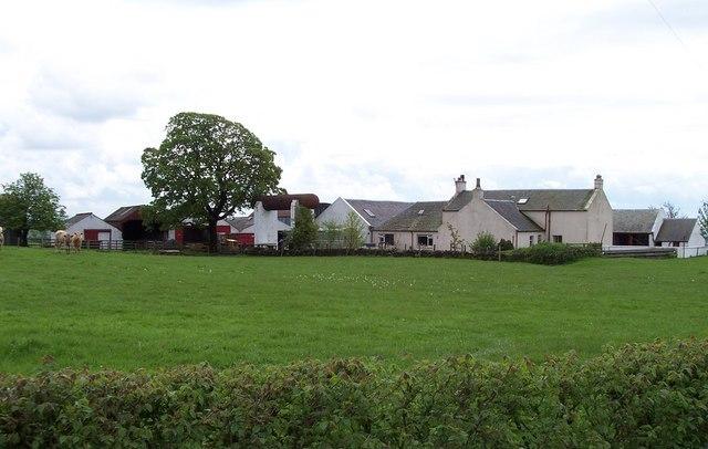 High Gameshill Farm