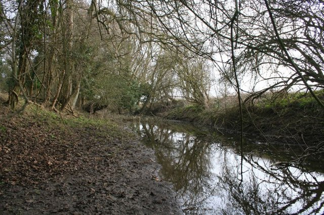 The Wilts and Berks canal