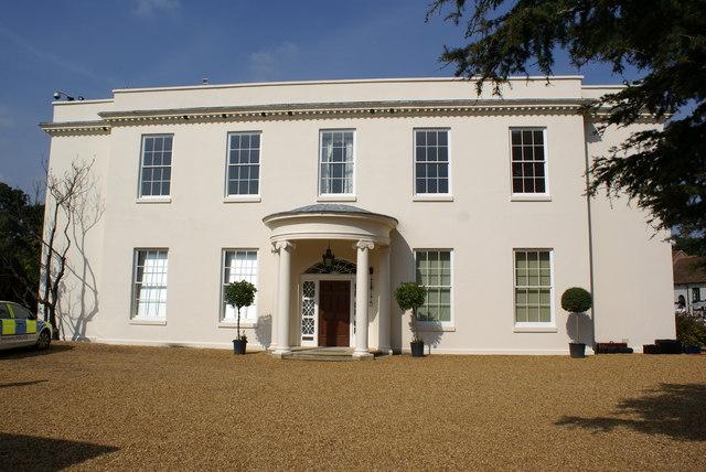 Sherbourne Manor