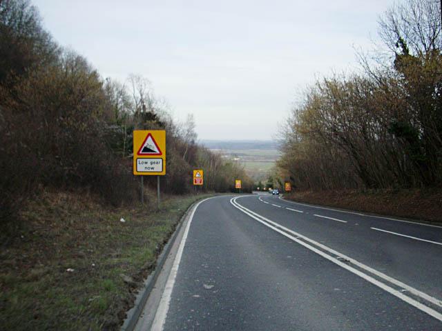 Bury Hill