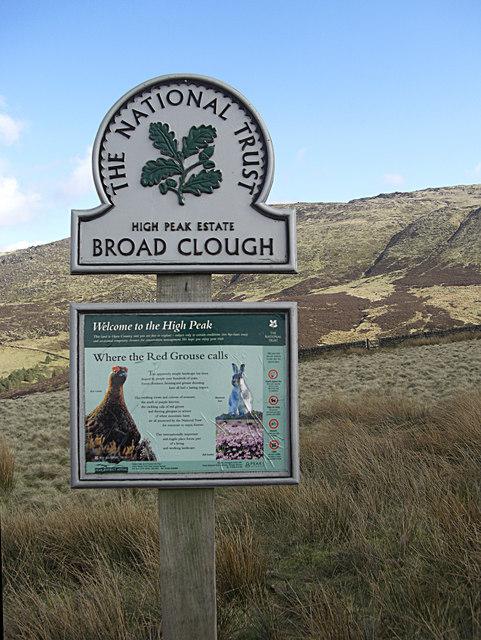 Broad Clough