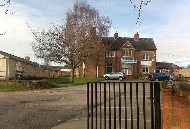 Community House, Long Eaton