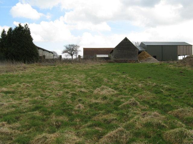 Steepwood Farm
