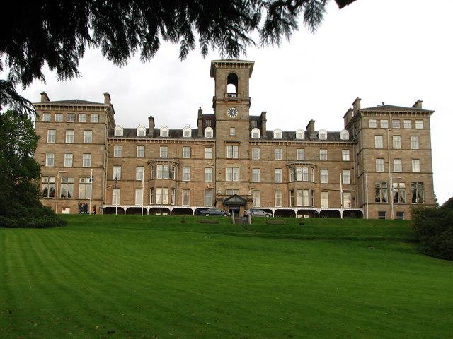 Dunblane Hydro Hotel