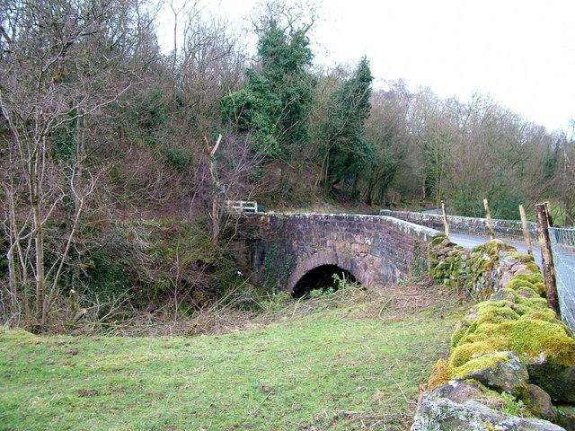 Oxenthwaite Bridge