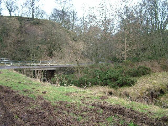 Coldkeld Bridge