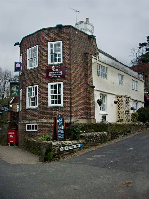 The Chequers Hotel, Bar & Restaurant