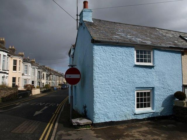 Cottage, St Stephens