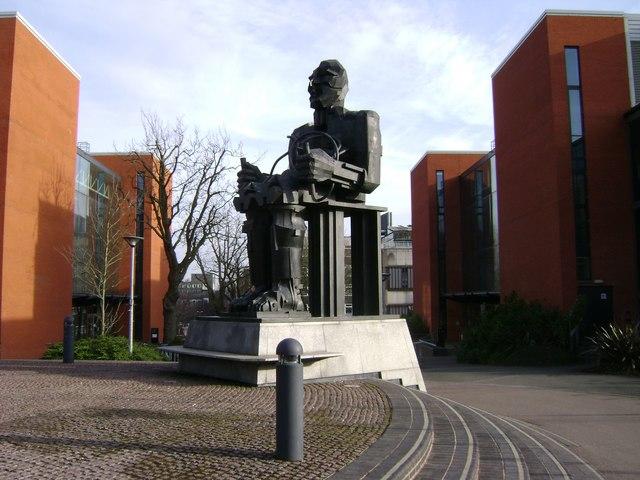Faraday, University of Birmingham