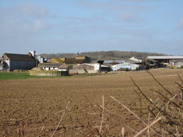 Chilbridge Farm