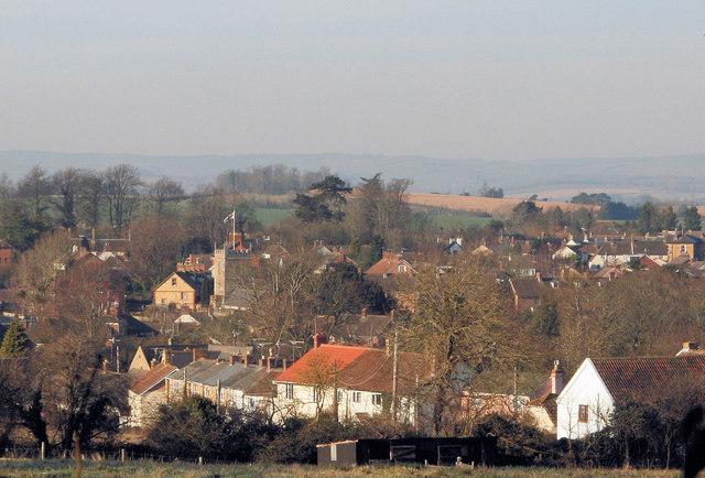 Trull Village