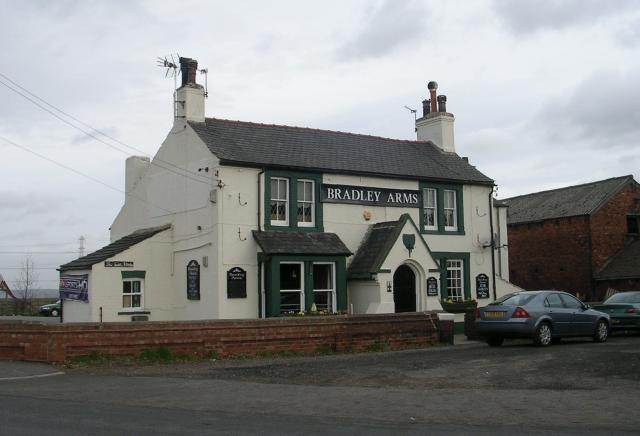 Bradley Arms - Cutsyke Road