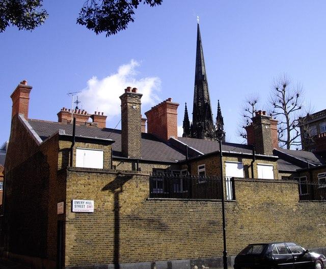 Emery Hill Street