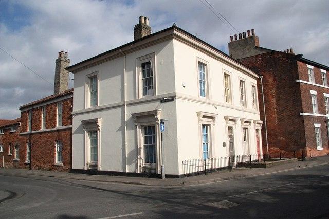 Brigg townhouses