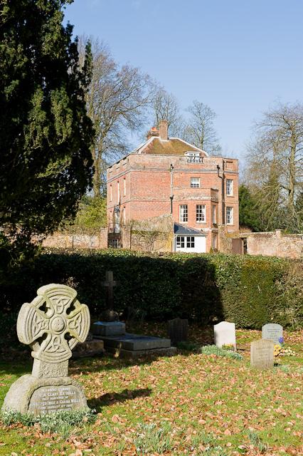 Bramdean Manor