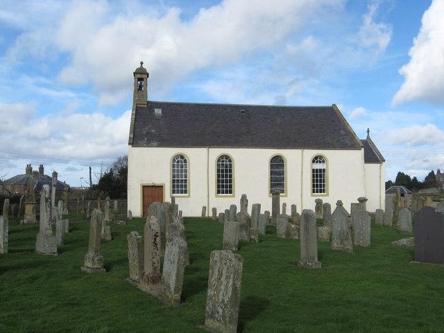 Sprouston Parish Kirk