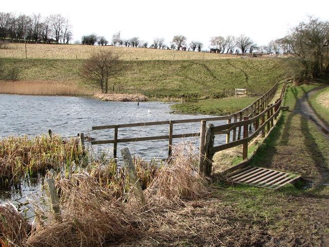 The Pot Loch Selkirk