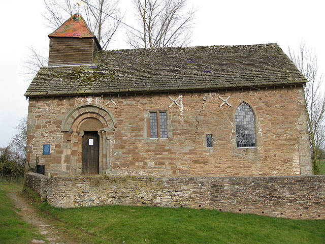 Yatton Chapel