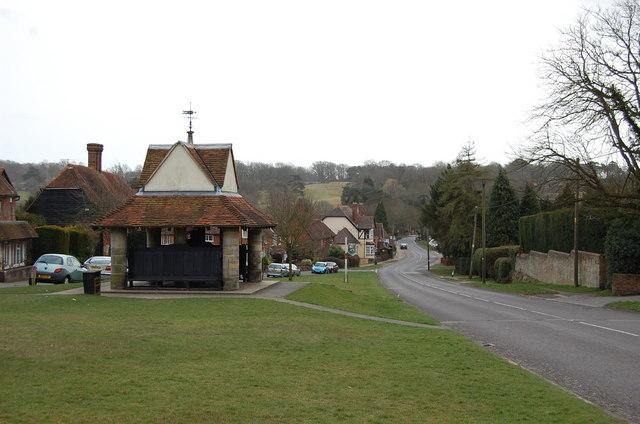 Sedlescombe Green