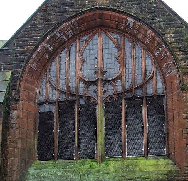 Clune Park Church