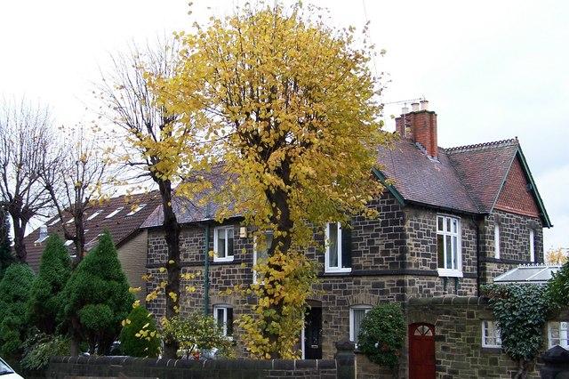 Thorn Lea, Far Lane, Hillsborough, Sheffield
