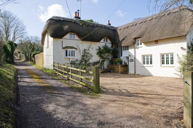 Porch Cottage, Bramdean