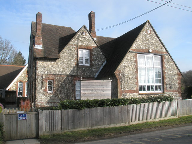 Steep Primary School