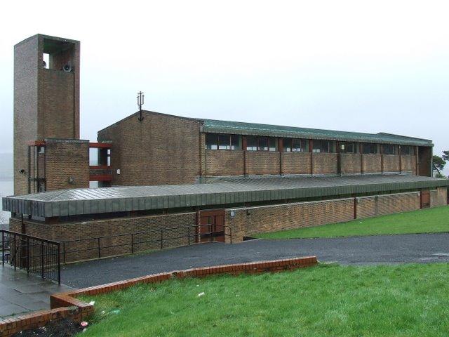 Holy Family RC Church