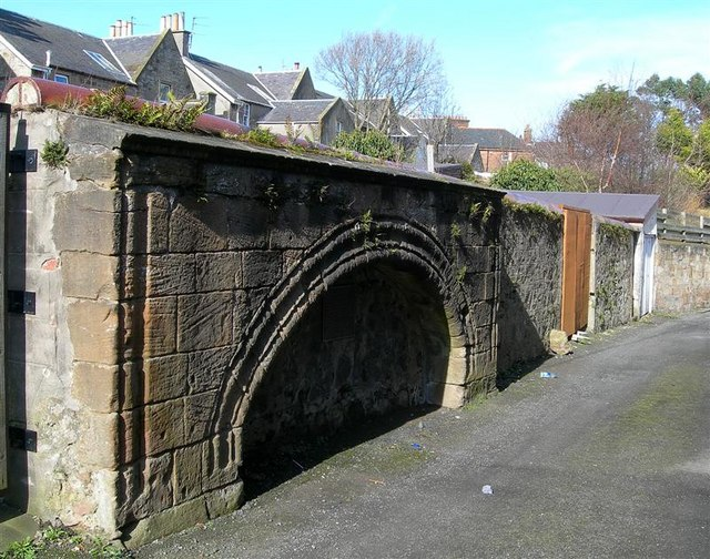 The Citadel Gate